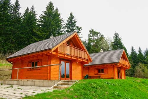 Domki w Kasinie - Kasina Wielka