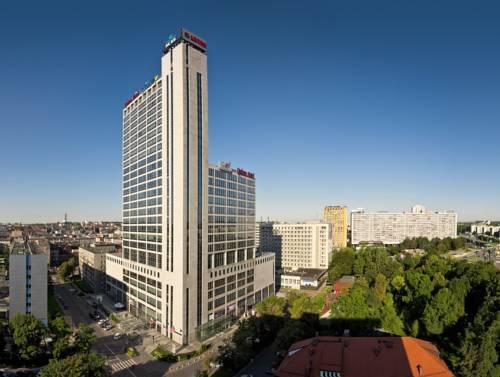 Qubus Hotel Prestige Katowice - Katowice