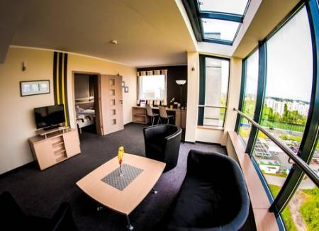 Quality Silesian Hotel - Katowice