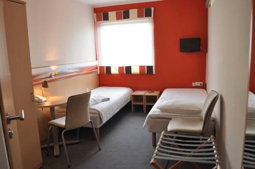 Economy Silesian Hotel - Katowice