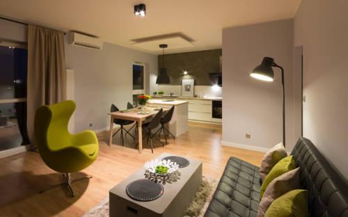 Friendly Inn Apartments - Katowice