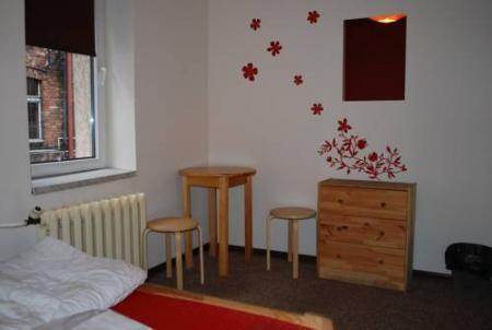 Jopi Hostel - Katowice