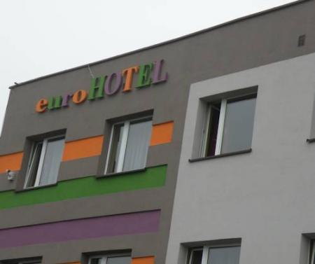 Eurohotel Katowice - Katowice