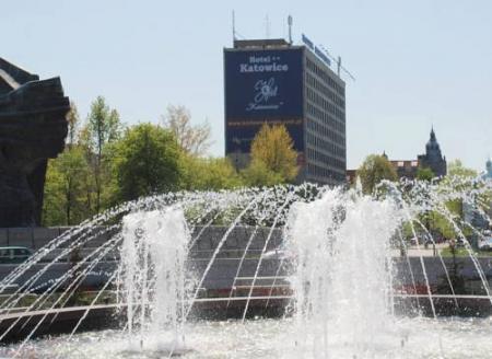Hotel Katowice - Katowice