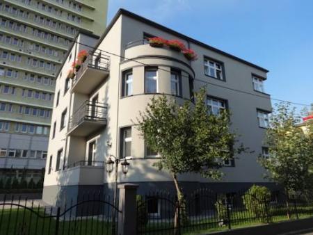 Hostel Gwarek - Katowice