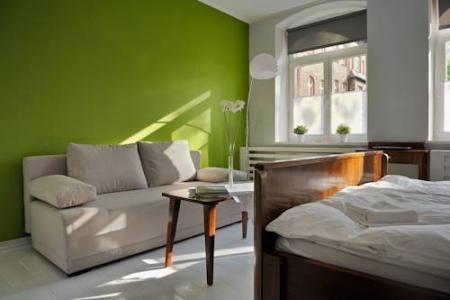 Apartament Nikiszowiec - Katowice