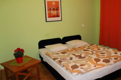 SleepCity Apartments Widok - Katowice