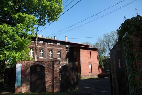 In Loft Hostel - Katowice