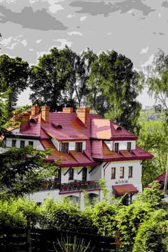 Hotel Villa Bohema - Kazimierz Dolny