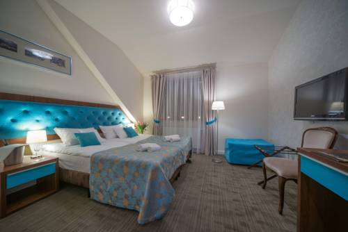Hotel Kazimierzówka - Kazimierz Dolny