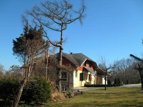 Wiatrakowo - Kazimierz Dolny