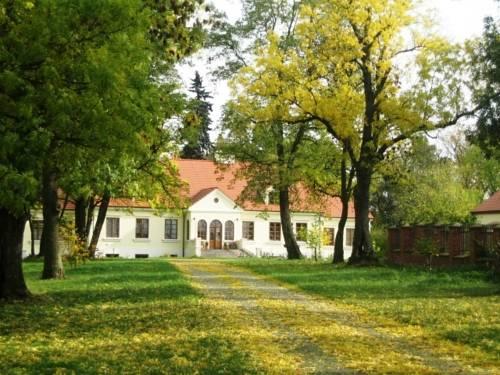 Gospodarstwo Agroturystyczne Dworek Janowicki - Kaźmierzewo