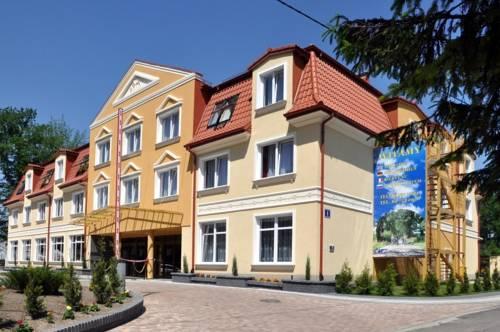 Hotel Koch - Kętrzyn