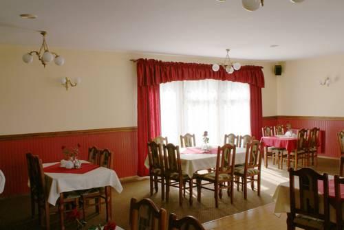 Hotel Wanda - Kętrzyn