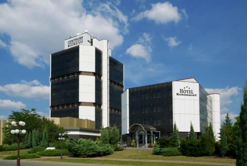 Hotel Kongresowy - Business & SPA - Kielce