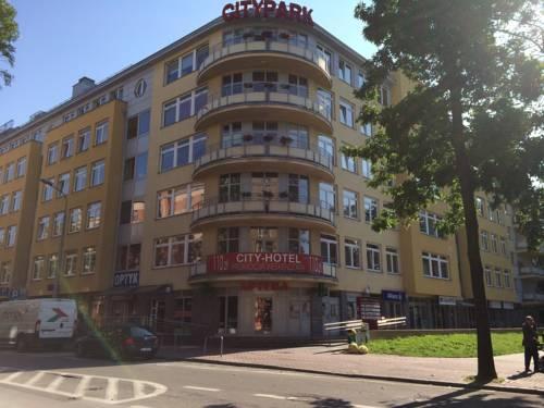 Hotel Kielce - Kielce