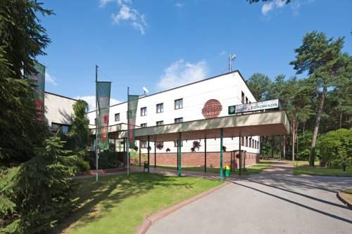 Hotel Gromada Cedzyna - Kielce