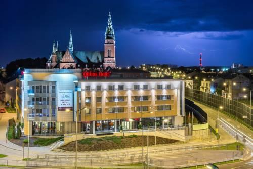 Qubus Hotel Kielce - Kielce