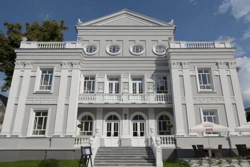 Hotel Willa Hueta - Kielce