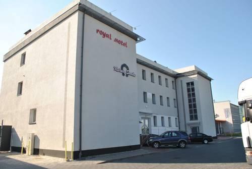 Royal Motel - Kielce