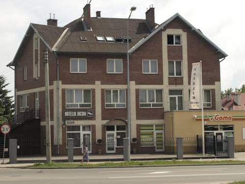 Hotelik Incom - Kielce