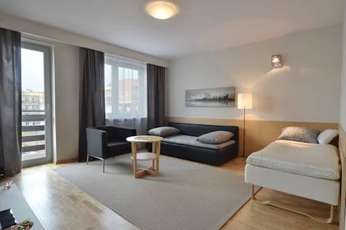 Apartament Classic - Kielce