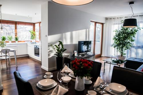 Apartment Extra Home - Kielce