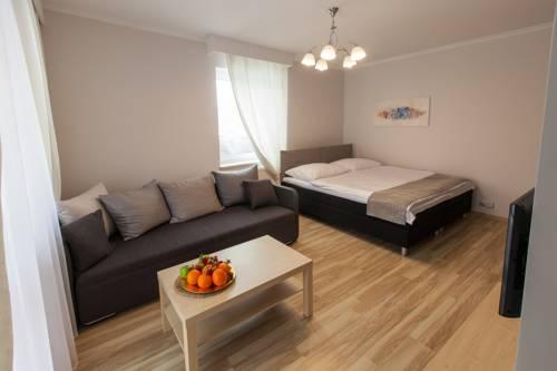 Apartament Klonowa - Kielce