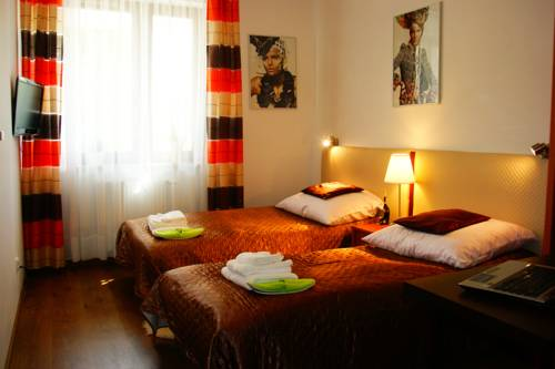 Apartament Parkowy - Kielce
