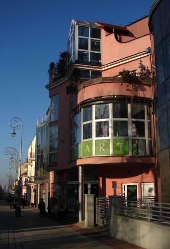 Hostel-Art - Kielce