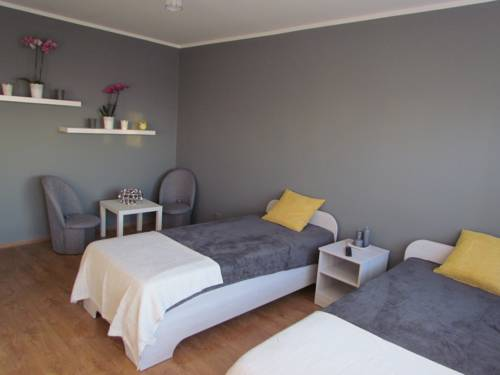 Apartament Silver - Kielce