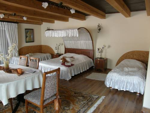 Villa Bagatela - Kielce