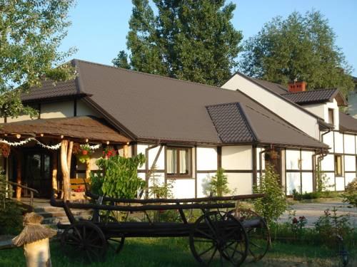 Hotel Stawisko Klaudyn - Klaudyn