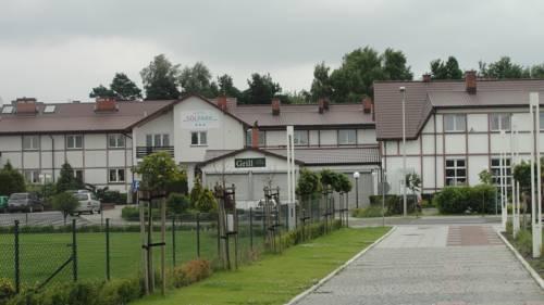 Hotel Solpark - Kleszczów