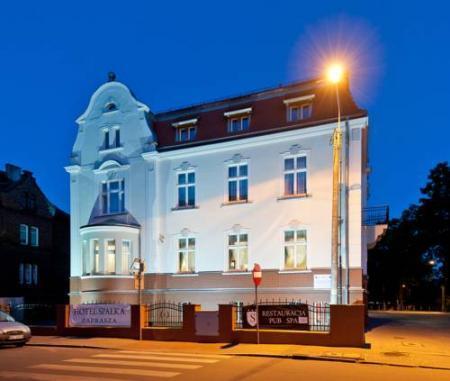 Hotel Spałka - Kluczbork
