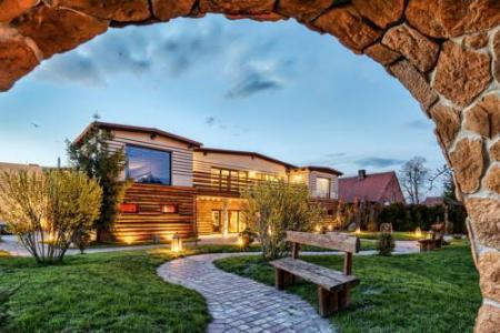 Sommer Residence Hotel&Spa - Kluczbork