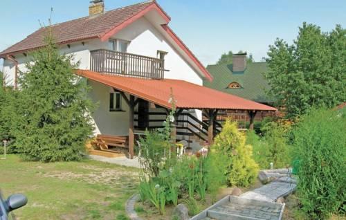 Holiday home Klodawa Rybakowo, Swierkowa - Kłodawa
