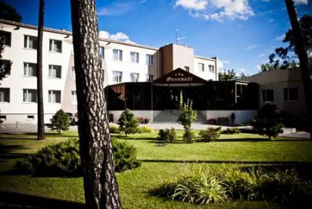 Hotel Ossowski - Kobylnica
