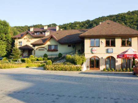 Hotel Kochanów - Kochanów