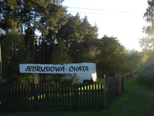 Agroturystyka Jędrusiowa Chata - Kocień Wielki