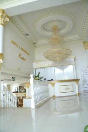 Hotel President - Kock