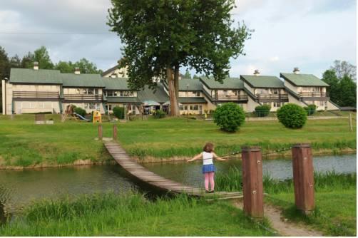Hotel Kozioł - Kolno