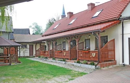 Holiday home Kolczewo with Sea View 321 - Kołczewo