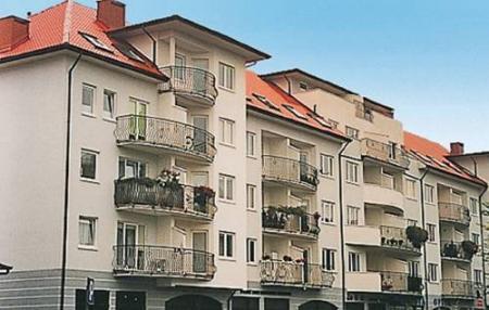 Apartment Kolobrzeg Kolobrzeg, Zapleczna - Kołobrzeg