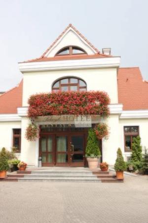 Hotel Pałacyk Konin - Konin