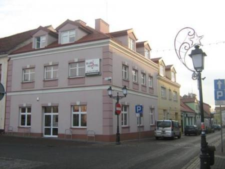 Blues Hostel - Konin
