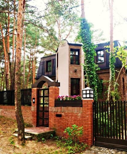 Certus Villa - Konstancin-Jeziorna