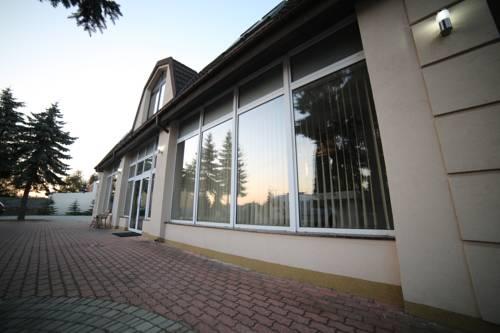 Motel Silver - Konstantynów Łódzki