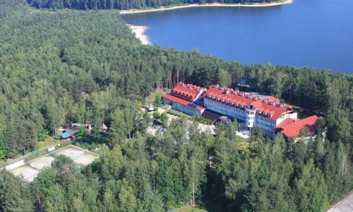 Cztery Wiatry Spa & Sport Resort - Korytnica