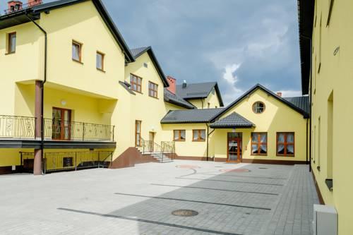 Hotel Chańcza - Korytnica